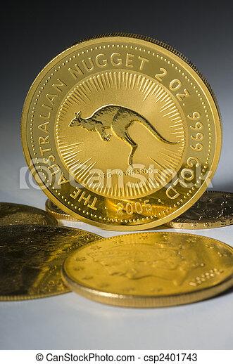 Coin - csp2401743