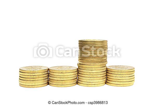 Coin - csp3986813