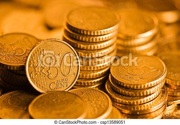 Moneda - csp13589051