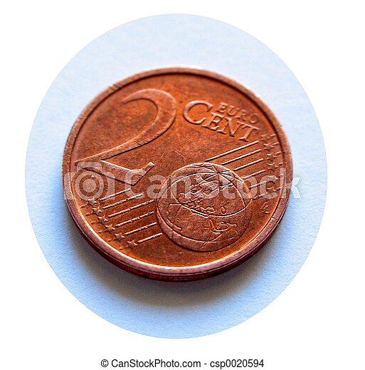 Coin - csp0020594