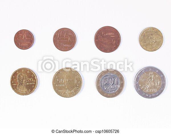 Moneda - csp10605726