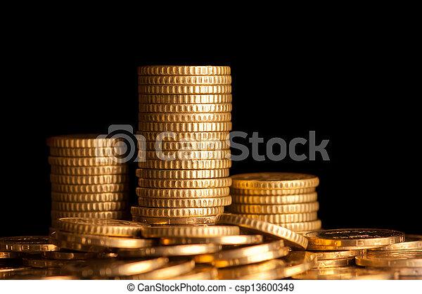 Moneda - csp13600349
