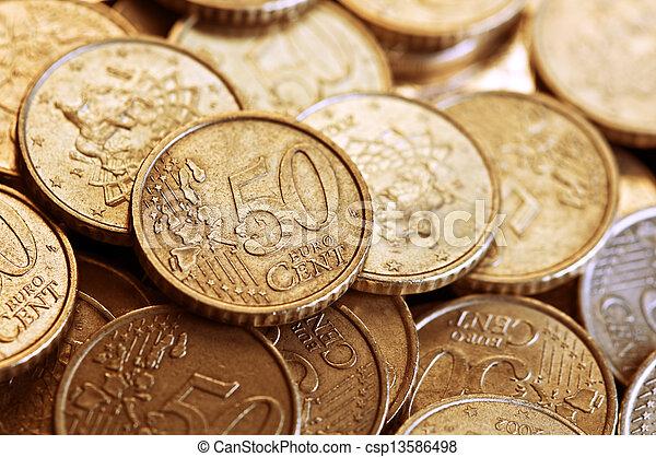 Moneda - csp13586498