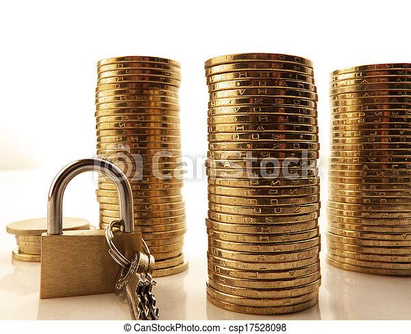 Moneda - csp17528098