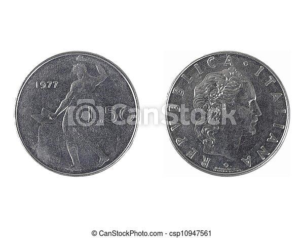 Coin - csp10947561