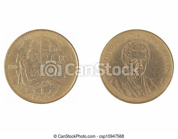 Coin - csp10947568