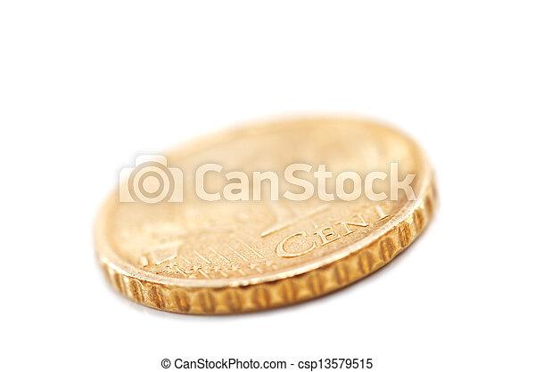 Moneda - csp13579515