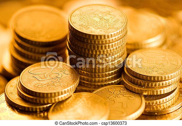 Moneda - csp13600373