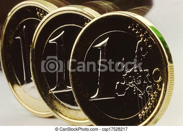 Moneda - csp17528217
