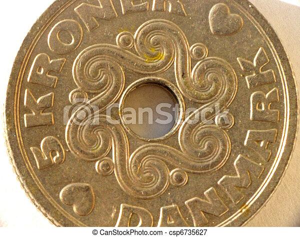 Coin - csp6735627