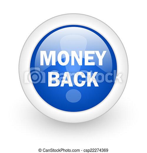 money back - csp22274369