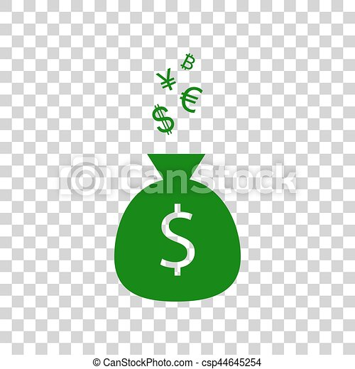Money Sign Transparent