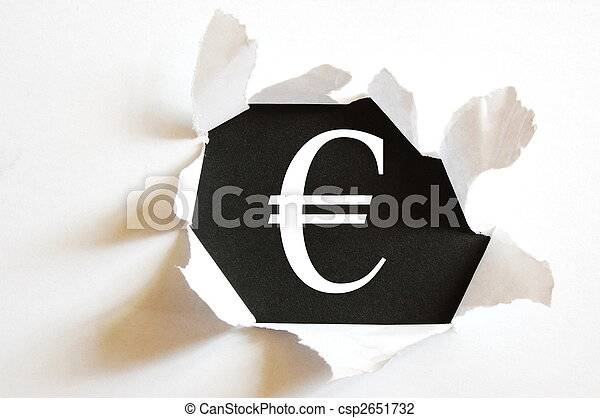 money concept - csp2651732