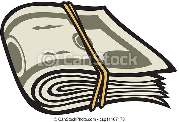 money - csp11107173
