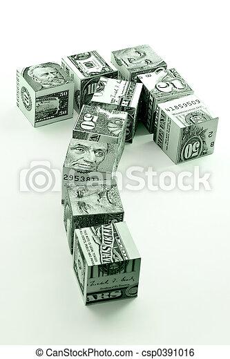 Money movement - csp0391016