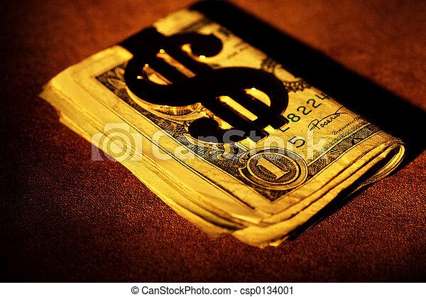 Money - csp0134001