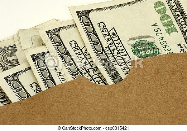 Money - csp0315421