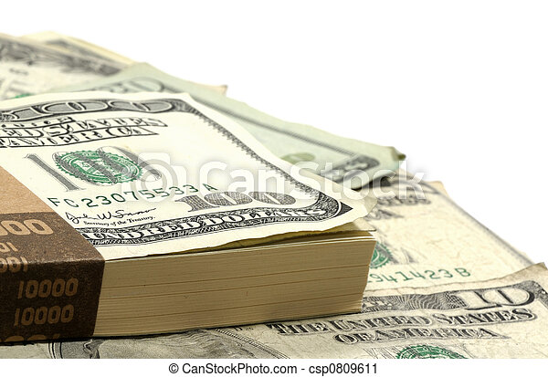 Money - csp0809611