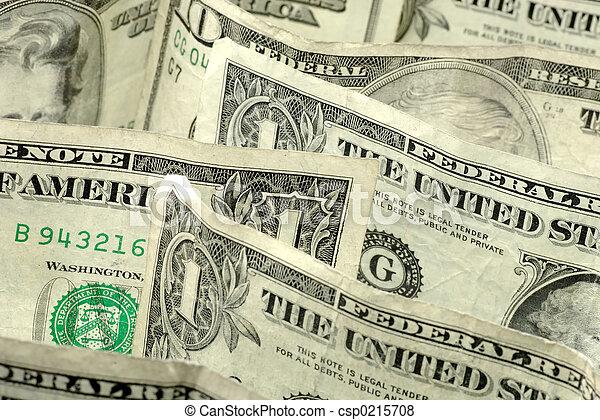 Money - csp0215708