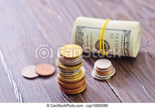money - csp15693085