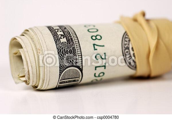 Money Roll - csp0004780