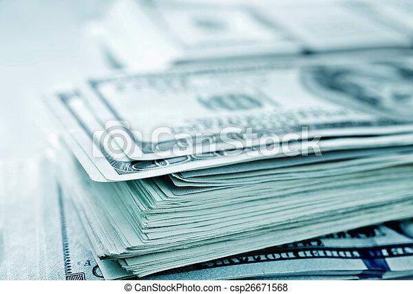 money - csp26671568
