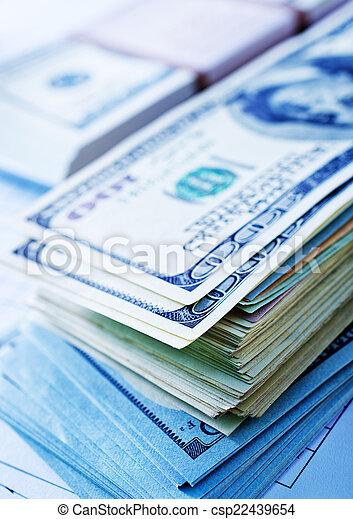money - csp22439654