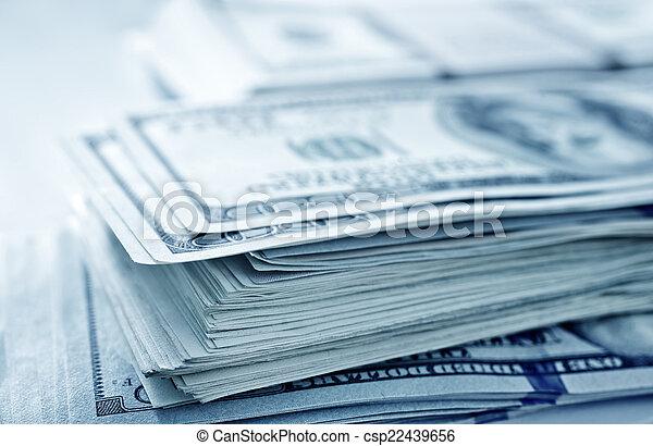money - csp22439656