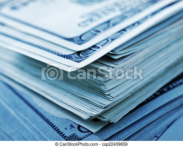money - csp22439659