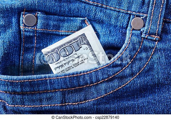 money - csp22879140
