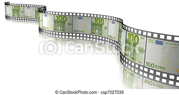 money - csp7027039