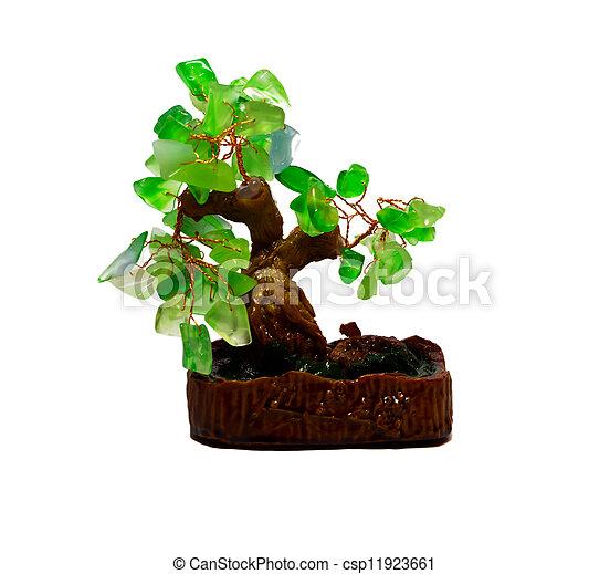 money tree - csp11923661