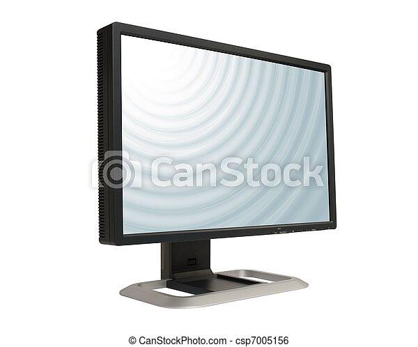 moniteur ordinateur - csp7005156