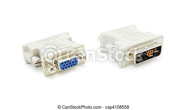 monitor adapters - csp4108558