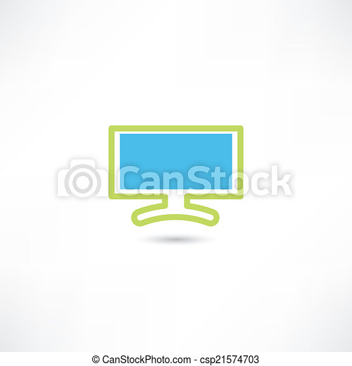 monitor computador - csp21574703