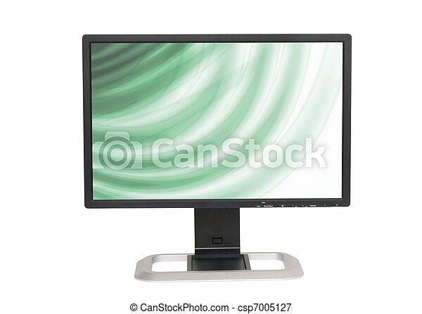 monitor computer - csp7005127