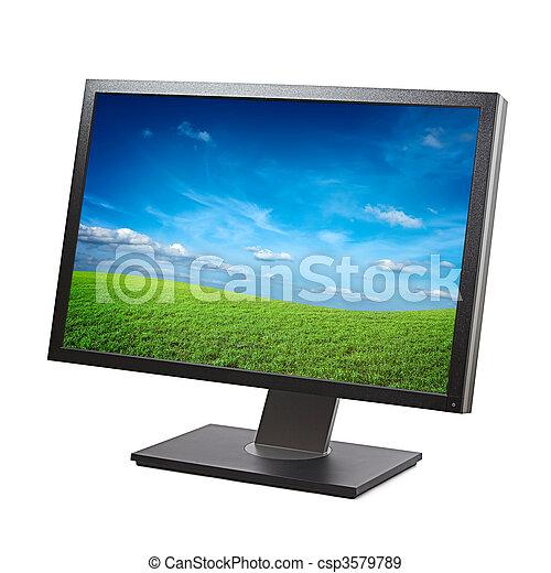 Control de computadora aislado - csp3579789