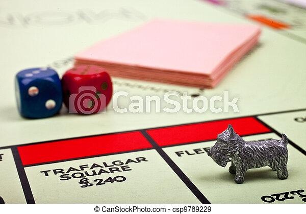 Monopoly - csp9789229