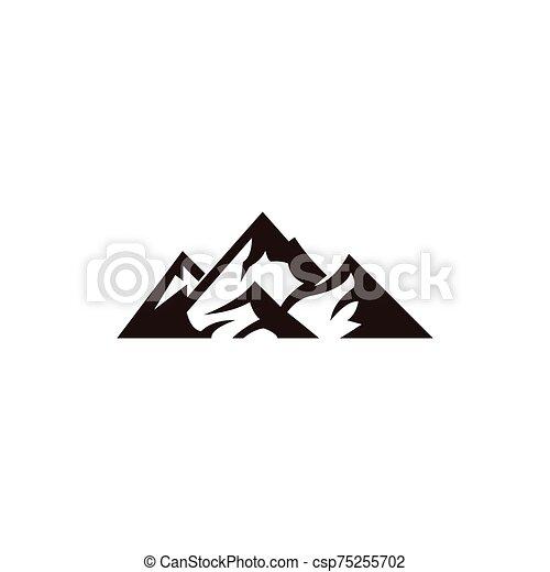 montaña - csp75255702
