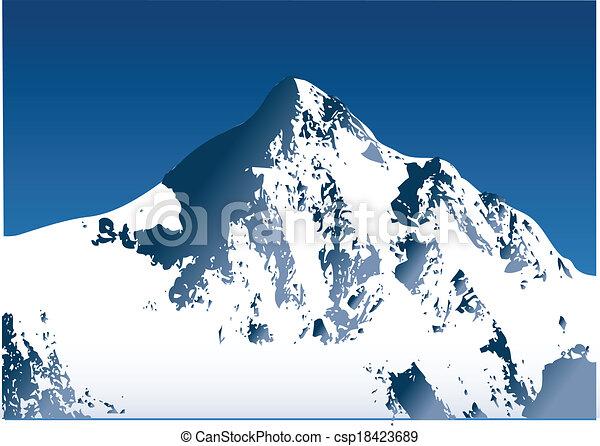 Monte - csp18423689
