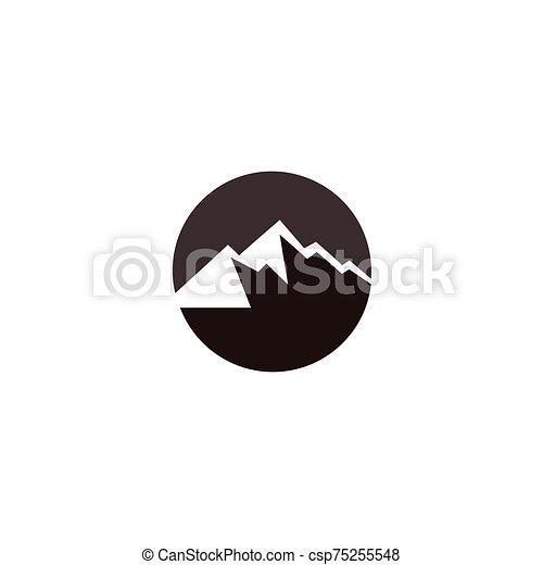 montaña - csp75255548