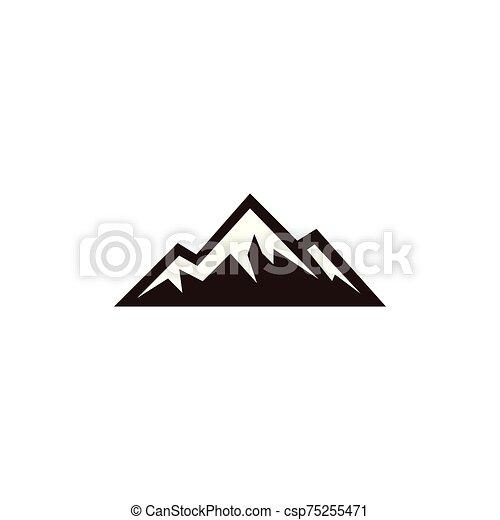 montaña - csp75255471