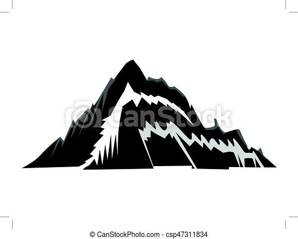 Montaña - csp47311834