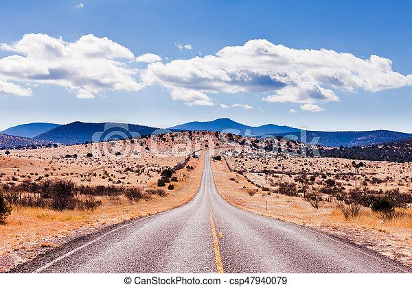 texas-paysage - Photo
