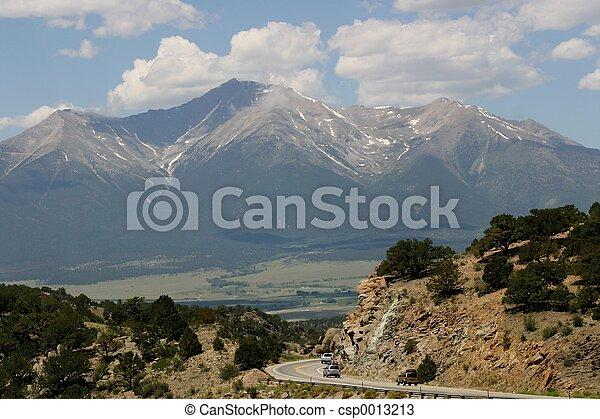 Mt. Princeton - csp0013213