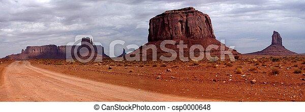 Monument Valley - csp0000648