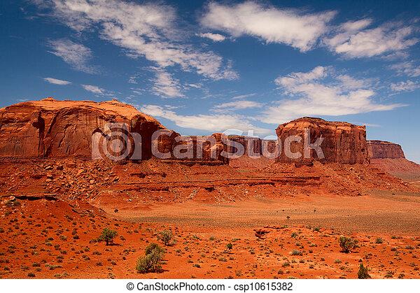 Monument Valley - csp10615382