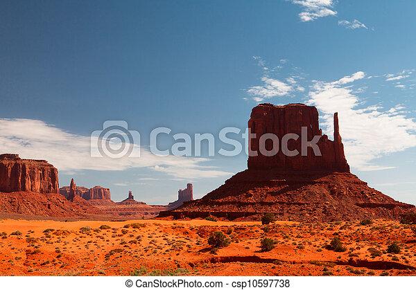 Monument Valley - csp10597738