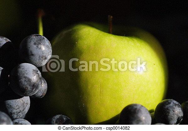 Moody Fruit 1 - csp0014082