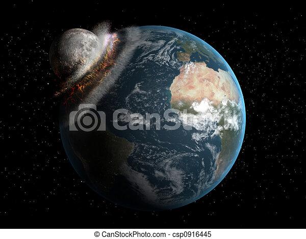 moon impact - csp0916445